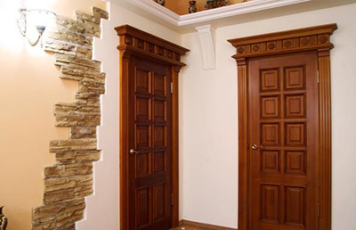 Покраска дверей - Красим Мдф