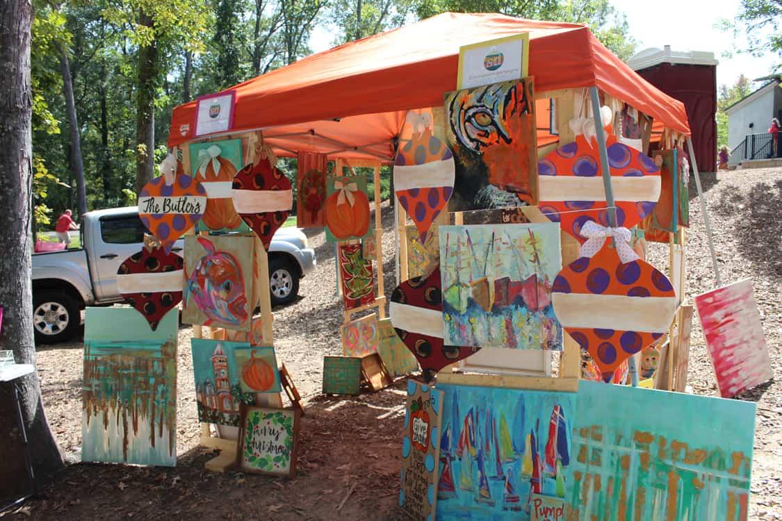 Craft and Exhibit Fair