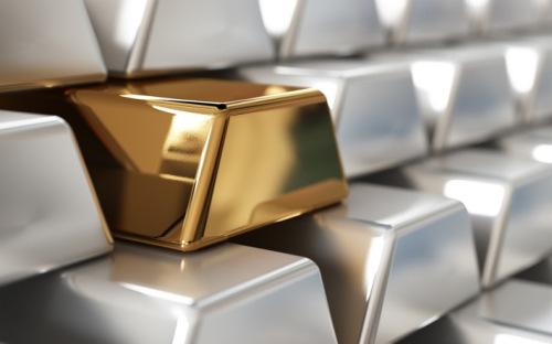 банківські метали