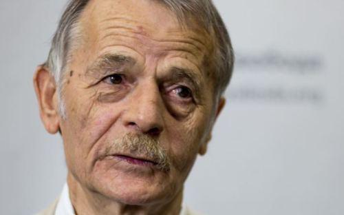 Лідери кримських татар