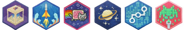 makerpatches