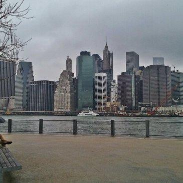 Njujork, Njujork