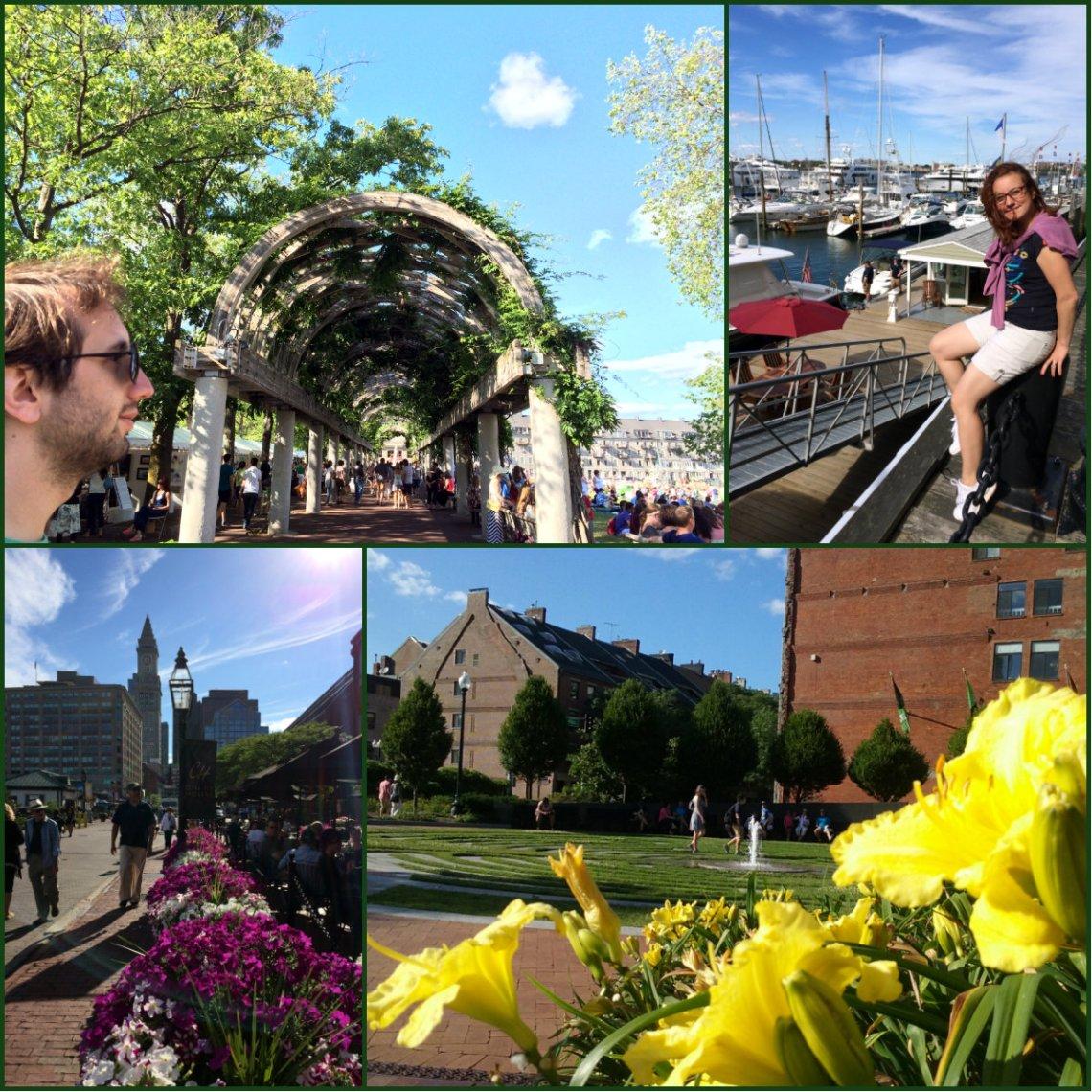 collage columbus park