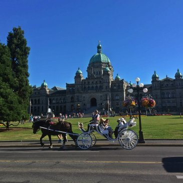 Prvi put u Kanadi – Vankuver i Viktorija