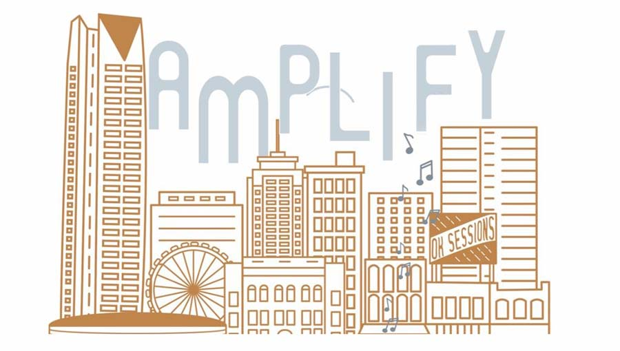 AMPLIFY: An Accelerator For The OKC Music Industry - OkSessions