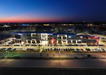 Chisholm Creek Rooftop Hop - May and June 2019 - OkSessions