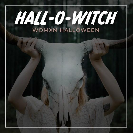 Halloween Playlist: Witch