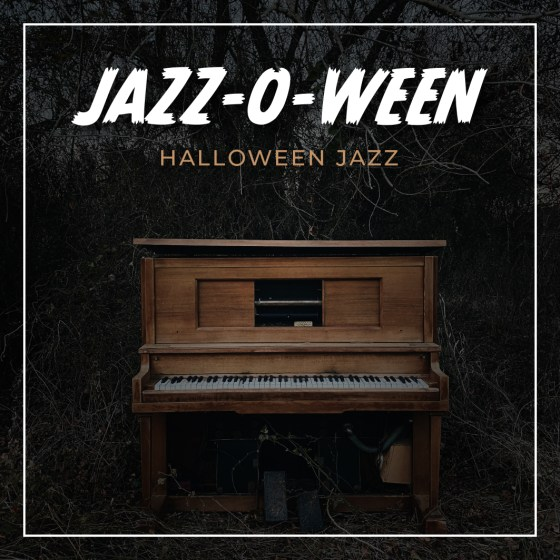 Halloween Playlist: Jazz