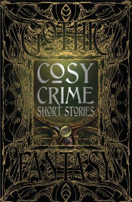 oktoberdots TBR 2021 cosy crimes