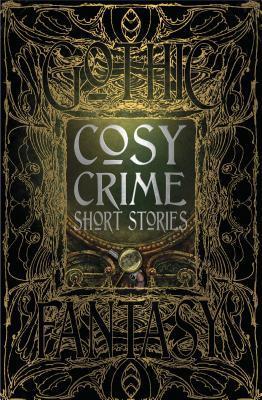 oktoberdots TBR 2021 cosy crimes