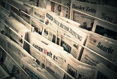 Come fare artigianato con i giornali