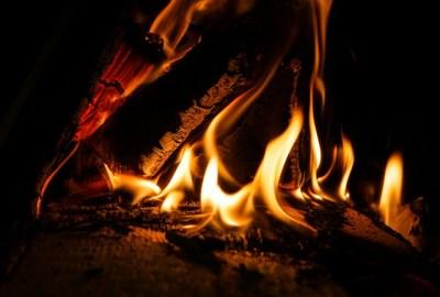 Come fare il fuoco