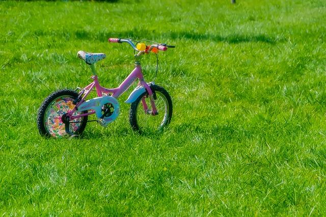 Come scegliere le biciclette per bambini