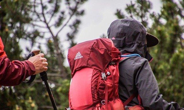 Quale cibo portare in un'escursione in montagna