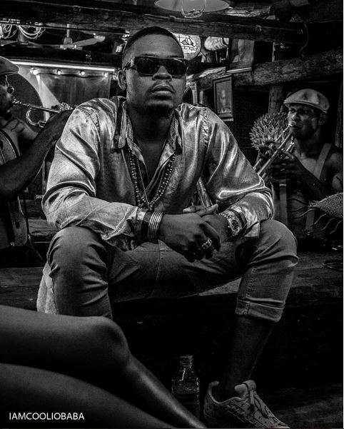 Olamide, Nigeria's biggest rapper