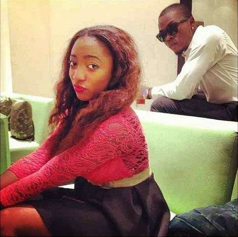 Olamide and Ade giving us couple goals