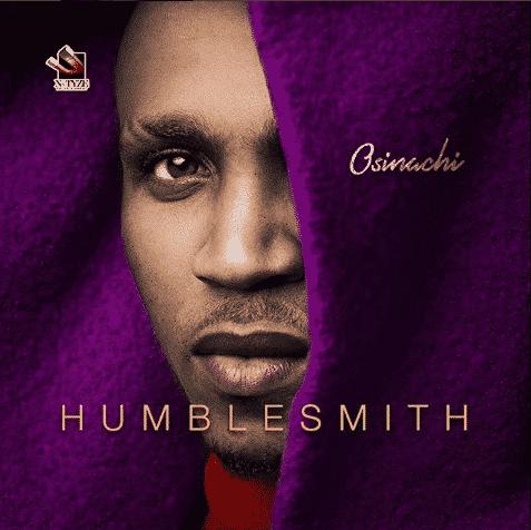 Humblesmith – Mama Africa ft. Davido
