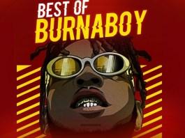 Dj Onito – Best Of Burna Boy Mix Download