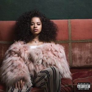 "Ella Mai's ""Boo'd Up"""