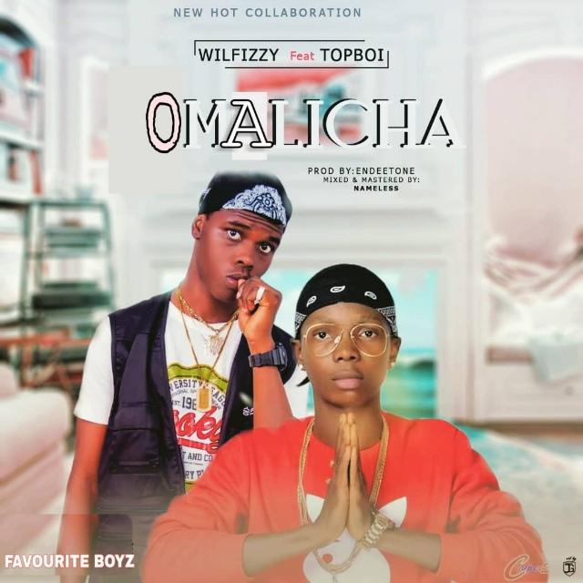 Wilfizzy ft Topboi - Omalicha