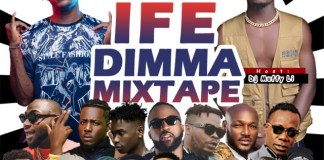 """DJ Muffy Li - """"Ife Dimma Mixtape"""""""