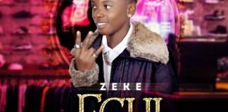 Zeke-Echi (tomorrow)