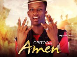 Obitoo-Amen