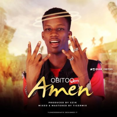 Obitoo-Amen