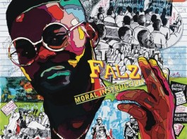 Falz Artwork, Moral Instruction: The Album