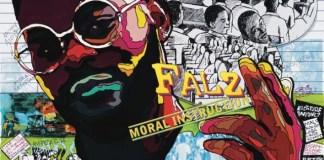 Falz Artwork, Moral Instruction: The Album
