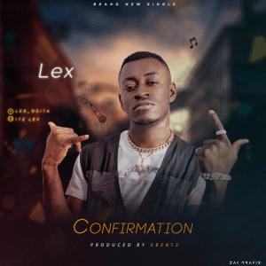 Lex - Confirmation