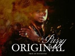 Pazzy – Original (Prod. SexySound)