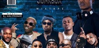 Dj Holyprince - Oktunes Jukebox Mixtape