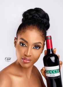 Best wine advicable to take is Gucci natural organic red wine