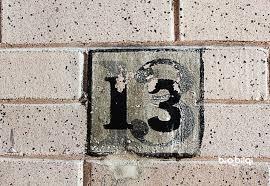 134 - 13 Sayısı Niçin Uğursuzdur?