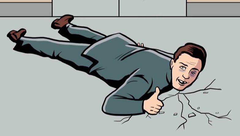 Asansör Düşerken Zıplanılsa Ne Olur ?, okugit