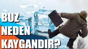 Buz Neden Kaygandır?, okugit