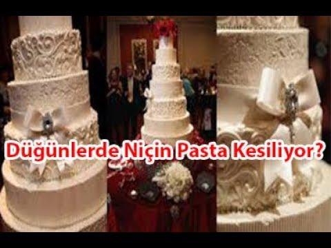 Düğünlerde niçin pasta kesiliyor?, OkuGit.Com - Tarih, Güncel, Kadın, Sağlık, Moda Bilgileri Genel Bloğu