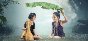 y2 1 300x142 - Yağmurda Koşan Niçin Daha Çok Islanıyor?