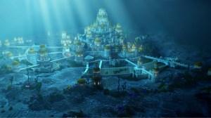 atlantis 2 300x168 - Atlantis Hakkında Hikayeler