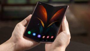 fold1 300x169 - Samsung Galaxy Fold 3 İçin Özellikler Görünmeye Başladı