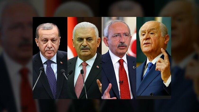 Geçmişten Günümüze Aynı Pozisyonda En Uzun Görev Yapan Türk Siyasetçiler, OkuGit.Com - Tarih, Güncel, Kadın, Sağlık, Moda Bilgileri Genel Bloğu