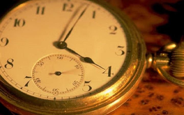 Saatin saniye göstergesi ne işe yarıyor?