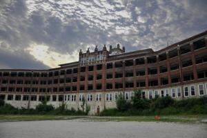 Waverly Hills Hastanesi 300x200 - Yaşanmış En İlginç Paranormal Olaylar