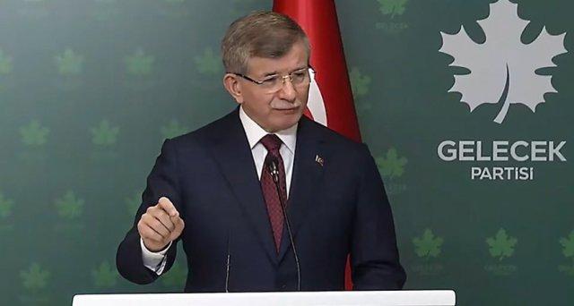 ahmet davutoglu hdpnin kapatilmasi oy verenleri de cezalandirir 1 KIA4qqFa - Ahmet Davutoğlu: HDP'nin kapatılması, oy verenleri de cezalandırır