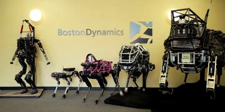 Hyundai, robot üreticisi Boston Dynamics'i 921 milyon dolara satın aldı, OkuGit.Com - Tarih, Güncel, Kadın, Sağlık, Moda Bilgileri Genel Bloğu