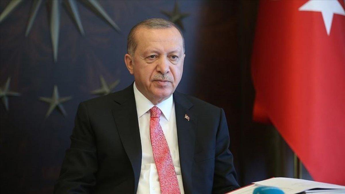 Erdoğan,Hırvatistan Cumhurbaşkanı Milanoviç ile telefonla görüştü, okugit
