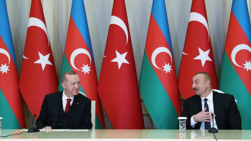 Cumhurbaşkanı Erdoğan'dan Macron'a: Siyaseti öğrenememişsin