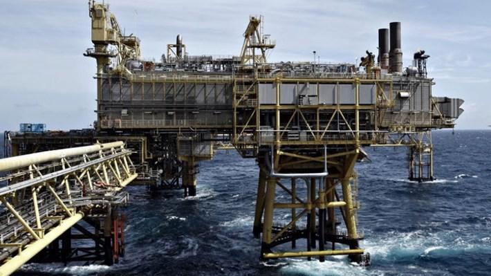 Danimarka, 2050 yılı itibariyle deniz üstü petrol ve gaz faaliyetlerini sonlandırmış olacak, okugit