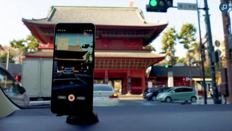 Google Street View İçin Yeni Bir Dönem Başladı, OkuGit.Com - Tarih, Güncel, Kadın, Sağlık, Moda Bilgileri Genel Bloğu